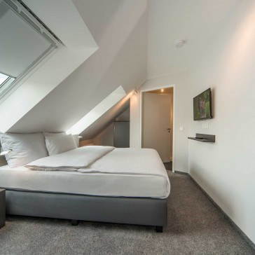 Residence Suite - Schlafzimmer