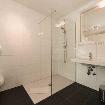 Residence Suite - Badezimmer