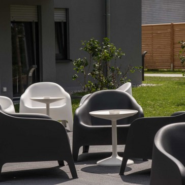 the Stay.residence - Terrasse
